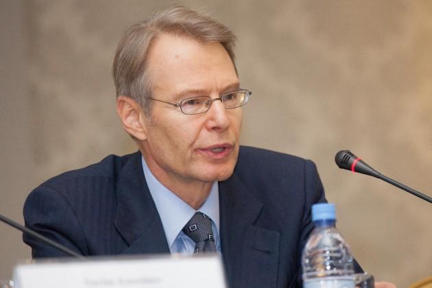 МВФ: Реальный ВВП в Казахстане в 2014 году вырастет на 4,6%