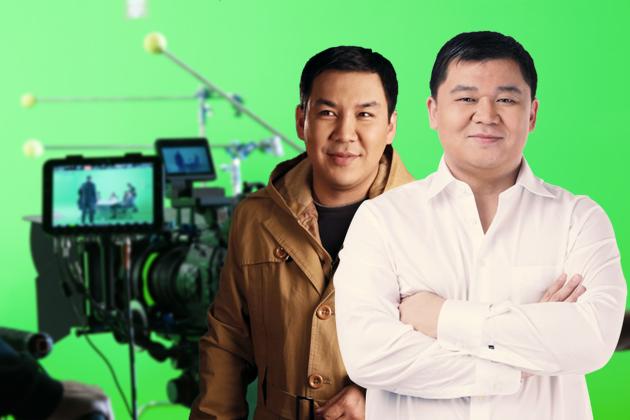 Почему казахстанским «киношникам» выгодно снимать комедии?