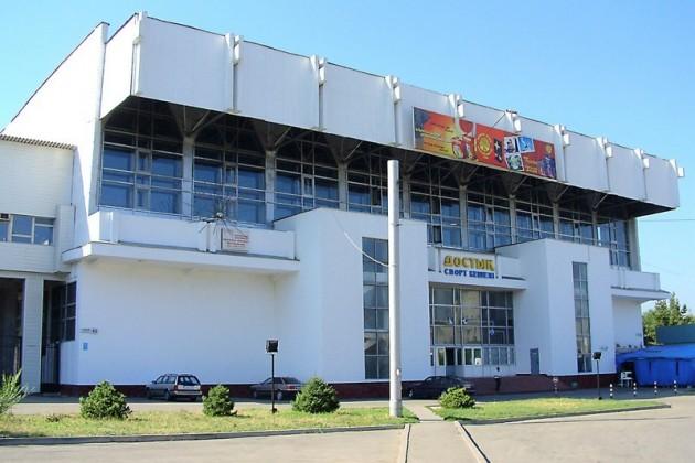 Спортивный комплекс Достык выставлен на продажу