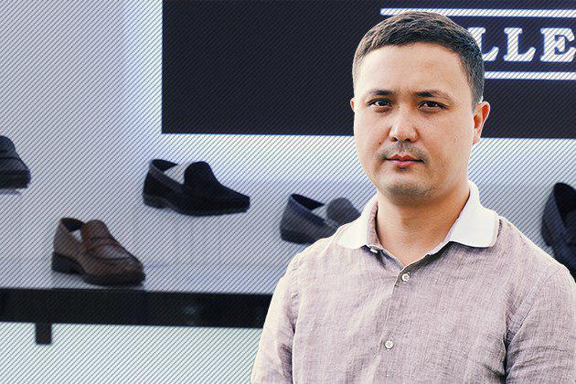 Как горный инженер начал шить обувь