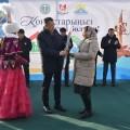 Накануне Дня Независимости 558шымкентских семей отпраздновали новоселье