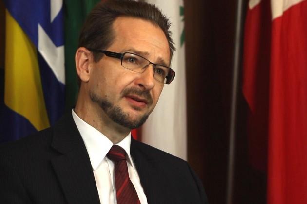 Новым главой ОБСЕ станет дипломат изШвейцарии