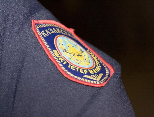 Ежегодно полицейские получают взятки на 19 млрд. тенге
