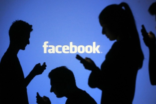 Facebook отчитался оросте прибыли