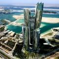 В Абу-Даби создается крупнейший региональный банк