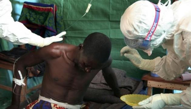 Число жертв вируса Эбола в Западной Африке достигло 8220 человек
