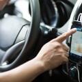 Uber в США позволит заказывать такси с молчаливыми водителями