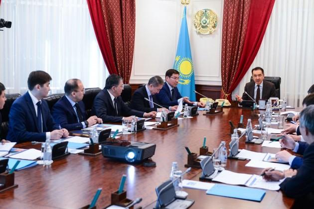 ВПравительстве обсудили развитие электронного образования