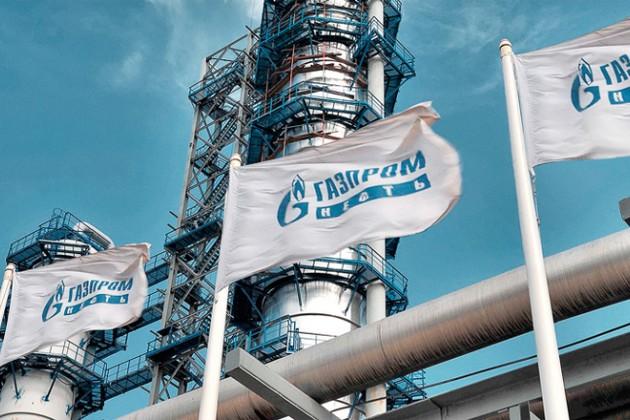 Капитализация «Газпрома» превысила 5 трлн рублей