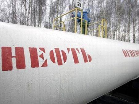 Цены на нефть упадут на 18 долларов