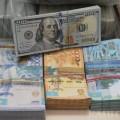 Курс доллара наутренней сессии превысил 346тенге
