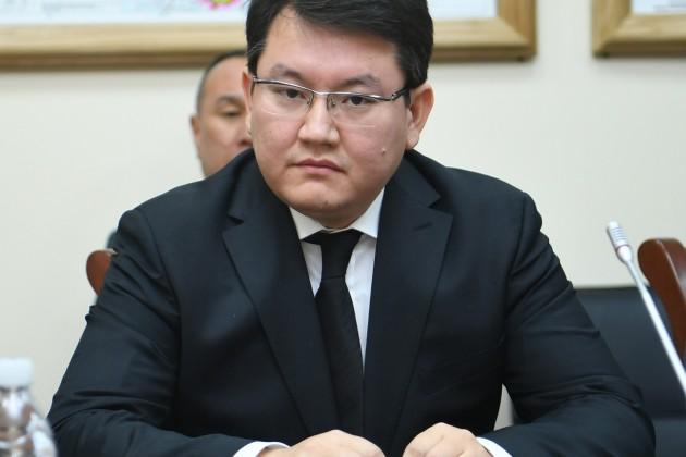 Назначен заместитель акима Туркестанской области