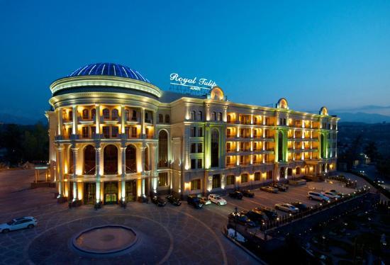 В Алматы назовут лидеров финансового рынка РК