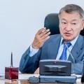 Даниал Ахметов предложил несколько проектов Евразийскому банку развития