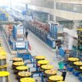 В Караганде запустили производство стальных канатов