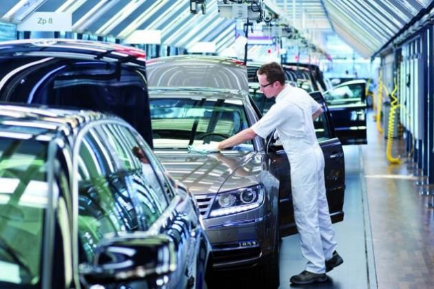 Минюст США начал уголовное расследование в отношении VW