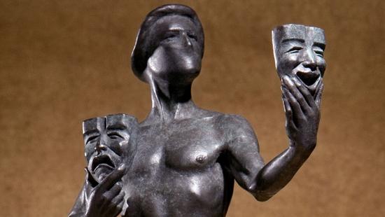 Актеры выбрали лучший фильм года