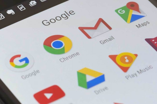 Письма миллионов пользователей Gmail сканируют вкоммерческих целях