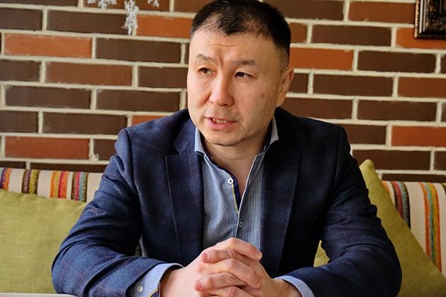 Казахстанская компания осваивает оборонку