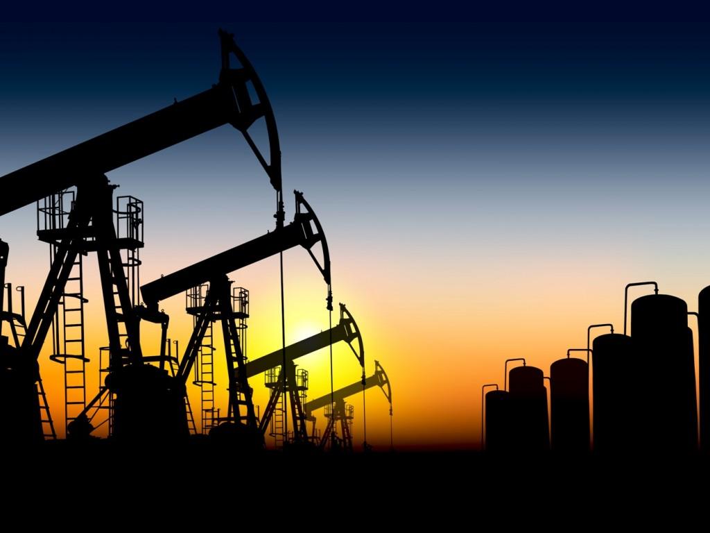Цены на нефть рухнули после заявления саудовского принца