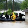 Казахстанцев просят оказать помощь жертвам наводнения