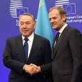 ЕС – один из важнейших векторов внешней политики Казахстана