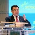 Бозумбаев возглавил Павлодарский областной филиал Нұр Отана