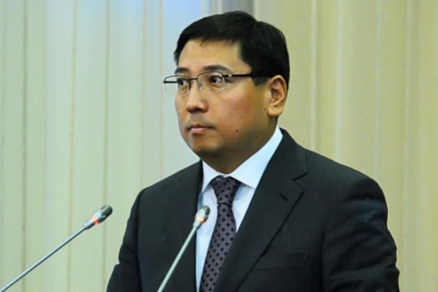 Рост ВВП Казахстана составил 5,7%