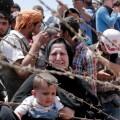 Для преодоления миграционного кризиса предлагают ввести новый сбор