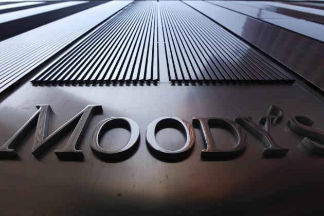 Moody's оценивает уровень плохих займов выше, чем Нацбанк