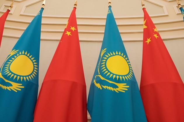 Казахстан предложил КНР увеличить поставки отечественного зерна