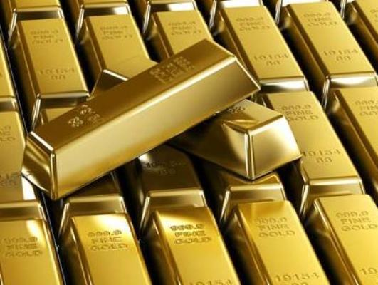 Ситуация на Кипре отражается на стоимости золота