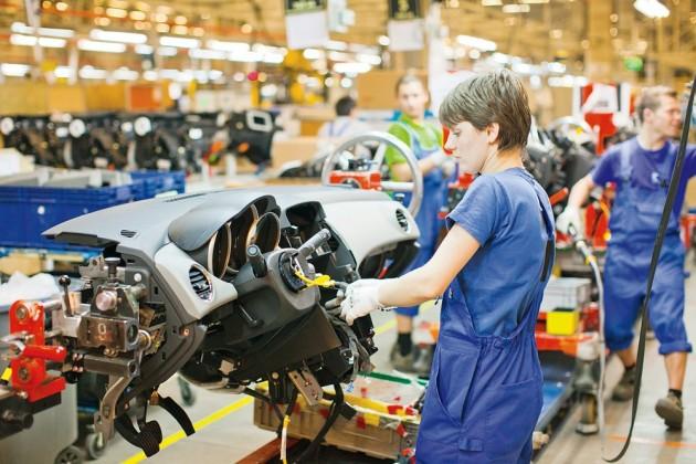 ЕС оштрафовал производителей автокомпонентов Autolive и TRW