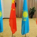 Казахстан и Китай развивают военное сотрудничество