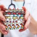 Импорт лекарственных препаратов вКазахстан вырос на66%