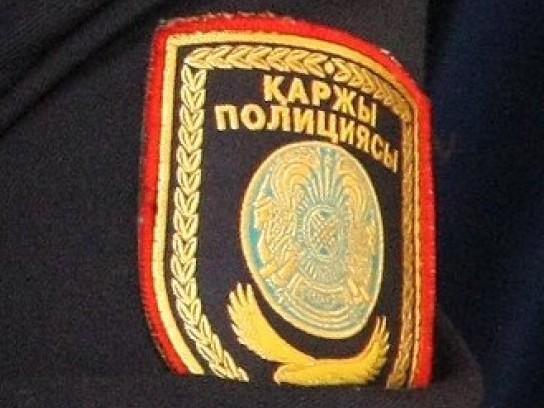 Подал в отставку глава финполиции Павлодарской области