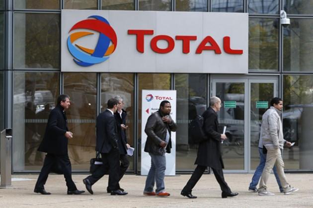Total сокращает 2 тысячи рабочих