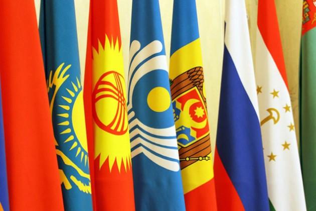 Украина начала процесс выхода из СНГ