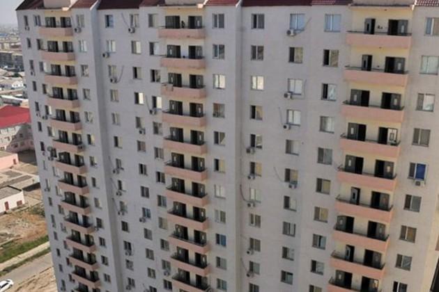 В Атырау за год жилье подорожало только на 4%