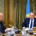 Самрук-Қазына должен продолжить реализацию социально-значимых проектов