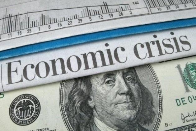 10сигналов онадвигающемся финансовом кризисе