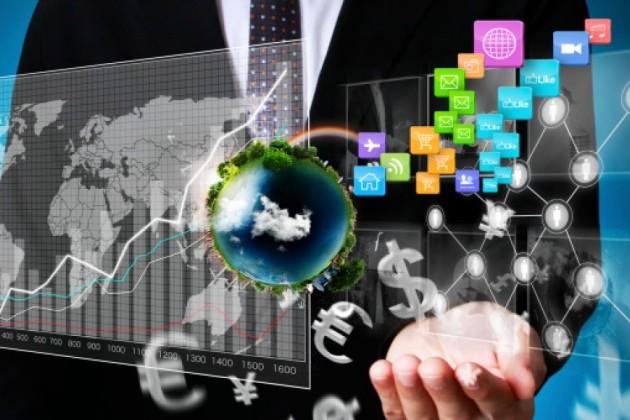 Объем рискованных инвестиций вмире вырос натреть