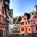 Германия – лидер по привлекательности инвестиций в недвижимость