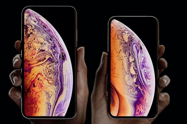 Apple представила свои новинки