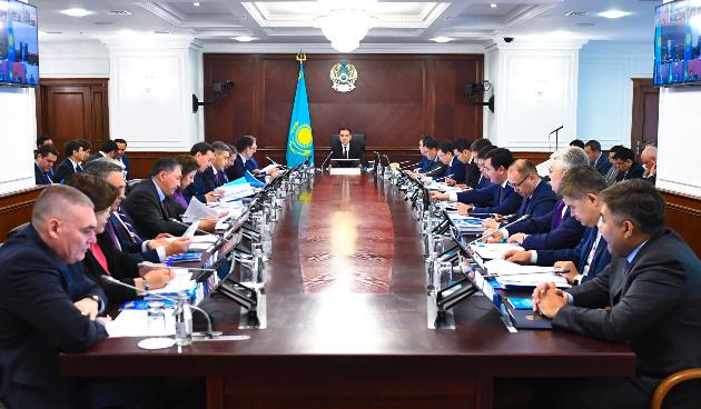 Одобрен план реализации Послания Президента