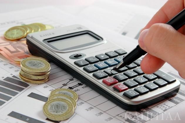 Внешний долгРК по результатам первого квартала составил около $165,5 млрд