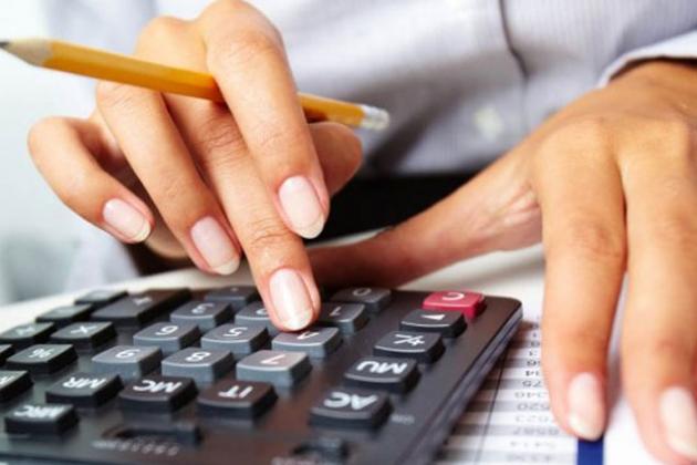 У некоторых работников сократился индивидуальный подоходный налог