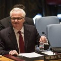 Россия возглавила Совет безопасности ООН