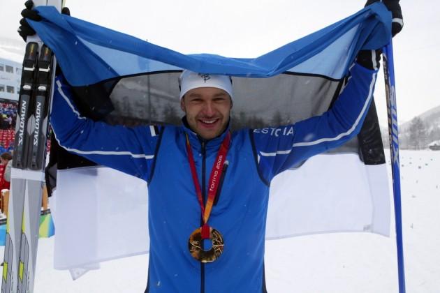Двукратный чемпион Олимпийских игр может возглавить сборную Казахстана