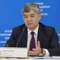 ВКазахстане отменингита скончались 12человек